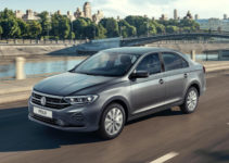 2021 Volkswagen Vento Notchback Sedan Revealed In ...