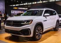 New How Much Is A 2021 Volkswagen Atlas
