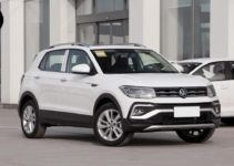 New 2021 Volkswagen T-Cross | Exterior and Interior