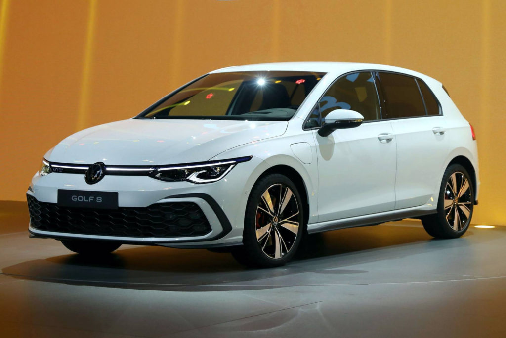 Canada Getting All-New Golf Mk8 And ID.4 Electric SUV In ...