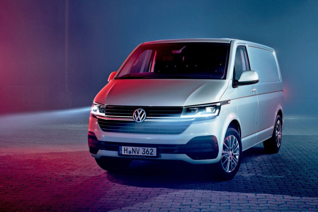 Top VW Kombi 2020 Performance and New Engine | Volkswagen ...