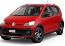 VW Up! Xtreme 2021 is now a single version of the subcompact ...