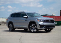 2021 Volkswagen Atlas Awd Tire Size Lease Price 2021
