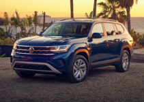 2021 Volkswagen Atlas MPG Price Reviews Photos
