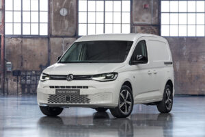 Volkswagen Caddy Review 2020 Parkers