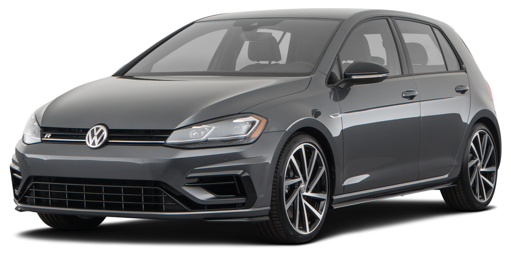 New 2021 Volkswagen Golf R Lease Availability
