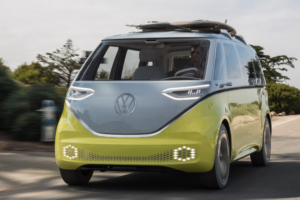 2021 VW Microbus Release Date Redesign Price Interior