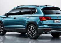 2021 Volkswagen Tarek Compact Crossover Coming To The U S