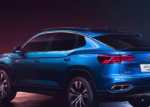 New VW Tiguan 2021 YouTube