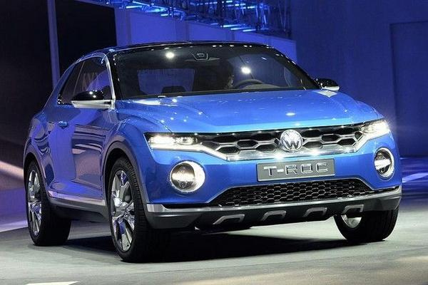 Volkswagen T Roc 2021 Prices Photos And Technical Info