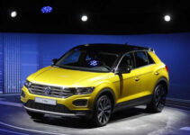 New Volkswagen T Roc 2021 Price PHOTOS Consumption