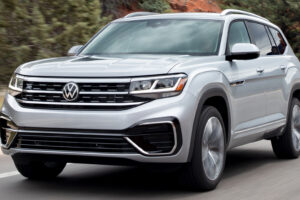 VW Details 2021 Lineup Many Models Get New Infotainment