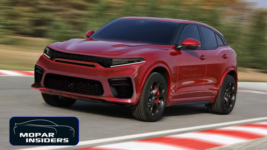 Overview Dodge Lineup 2022 New Cars Design