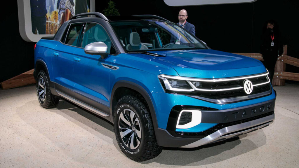 Volkswagen Amarok 2022 Cars Review Cars Review