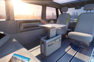 2022 Volkswagen Bus Colors Price And Release Date Cars