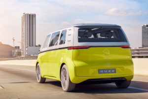 2022 Volkswagen Bus Colors Price Interior Range 2021