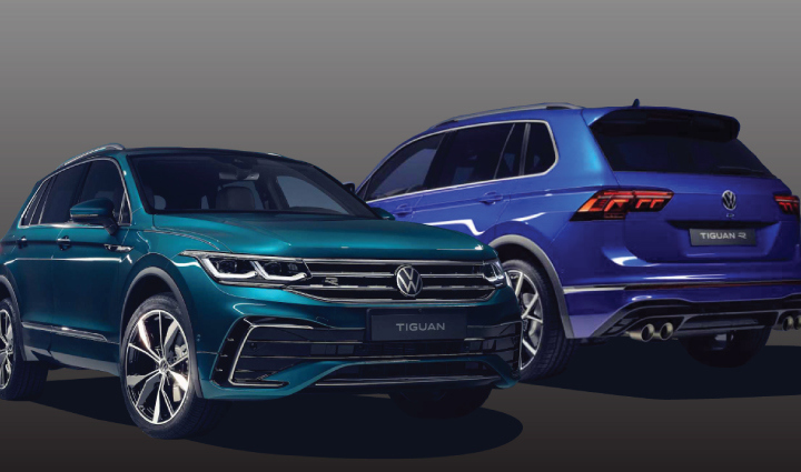 2022 Volkswagen Tiguan ALL ABOUT CARS PH