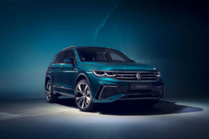 2022 Volkswagen Tiguan Reviews Pricing And Specs Used
