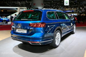 Volkswagen Chooses Turkey For 2022 Passat 2022 Skoda