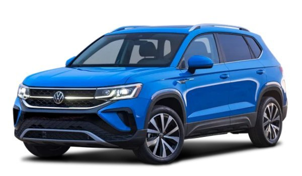 Volkswagen Taos SE 2022 Price In Europe Features And