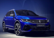 2022 Volkswagen Tiguan Colors Release Date Review