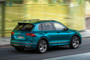 2022 Volkswagen Tiguan Review Trims Specs Price New