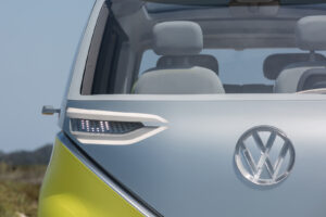 VW To Turn Entire 300 Car Lineup Electric By 2030