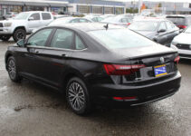 New 2021 Volkswagen Jetta 1 4T S 4D Sedan In Auburn