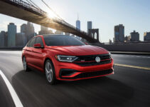 2021 Volkswagen Jetta UK Release Date Interior Engine
