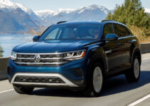 2022 Volkswagen Atlas Cross Sport Preview Pricing