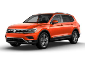 2022 VW Tiguan Canada Release Date Colors Interior