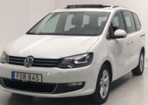 2022 Volkswagen Sharan Cars Review Cars Review