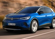 2022 Volkswagen ID 4 Price and Release Date