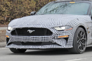 New 2023 Ford Mustang S650